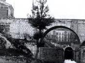 desaparecido puente Cubo Espolón Viejo