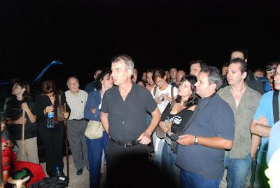 LUIS JOSE GRIFOL CONTACTADO EN MONSERRAT