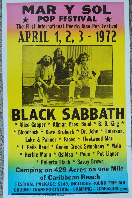 Efemérides del Rock y Heavy Metal: Que pasó un 01 de Abril