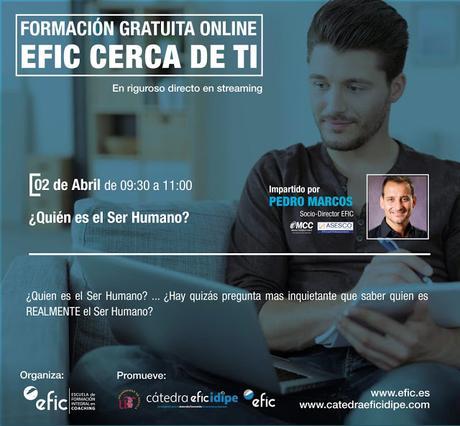 Formaciones gratuitas online: ¿Quién es el Ser Humano?