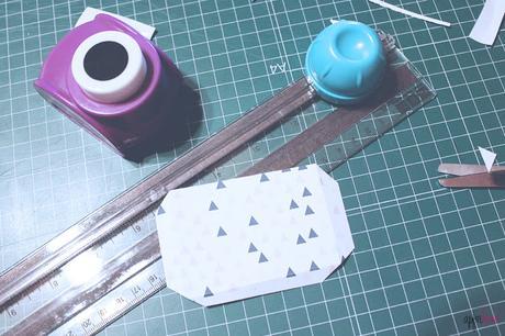 DIY+FREEBIE Snailmail