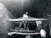minas mercurio Almadén 1939 1960. Estrategias producción, modernización, repercusión obreros población
