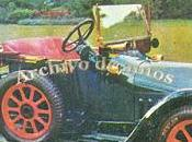 Fiat Zero 1912