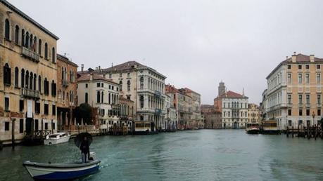 Venecia en directo