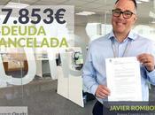Repara deuda abogados cancela 37.853 euros bancos Mallorca Segunda Oportunidad