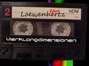 Loewenhertz vierklangdimensionen (ep)