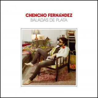 Chencho Fernández - Baladas de plata (2020)