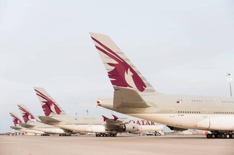Qatar Airways incrementa su capacidad