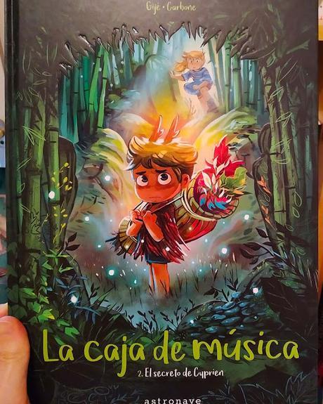 Recomendación lectora - Día Internacional del Libro Infantil y Juvenil
