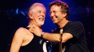 John Mayall & the Blues Breakers Whit Eric Clapton  (1966) la enclucijada de Eric Clapton