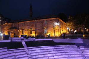 DÍA 2. Ciudad de Plovdiv