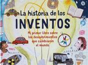 historia inventos…aprender leyendo