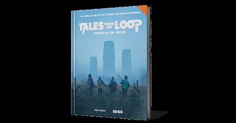 EDGE sacará Tales from the Loop: Historias del Bucle este año