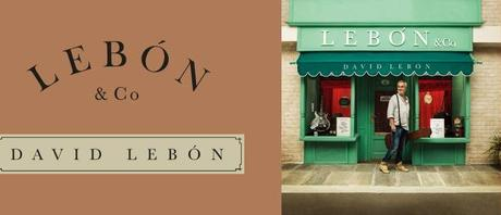 David Lebón - Lebón & Co (2019)