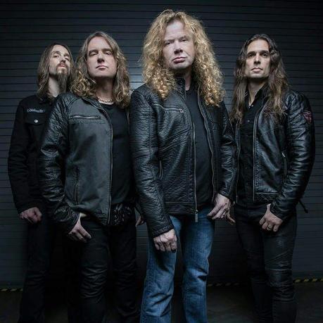 Efemérides del Rock y Heavy Metal: Que pasó un 04 de Abril