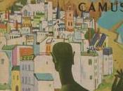 "peste"" Albert Camus Fabricio Guerra Salgado"
