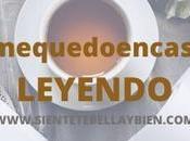 #quedate casa leyendo