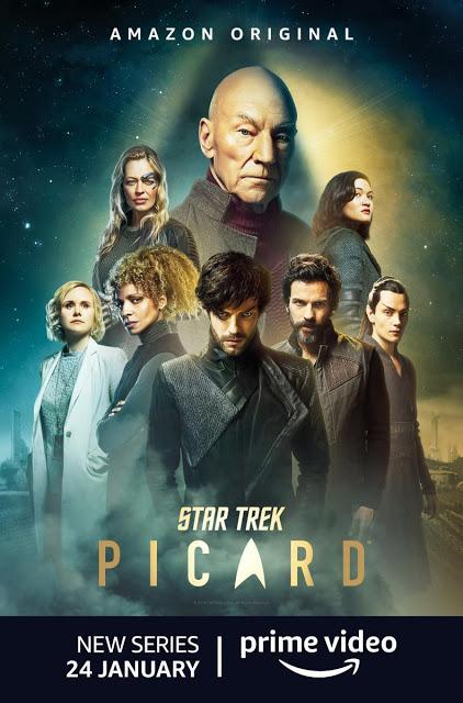 Star Trek: Picard (1ª Temporada)