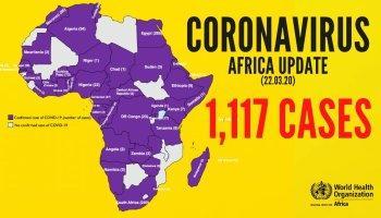 África no es el laboratorio de los experimentos europeos ni americanos