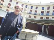 Muere mítico cantautor Luis Eduardo Aute.