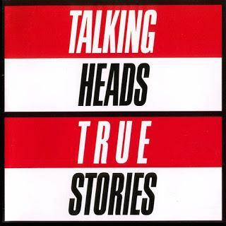Talking Heads - Wild wild life (1986)