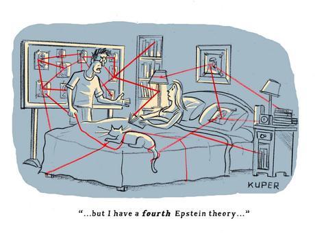 ¿Cuál es tu teoría favorita (claro está, del Covid)?