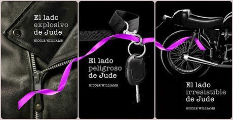 Trilogía de Jude