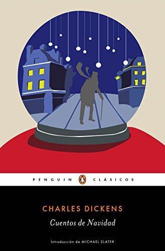 Cuentos de Navidad (Los mejores clásicos) de [Dickens, Charles]
