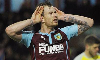 Ashley Barnes, el villano número 1 de la Premier League