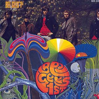 Bee Gees - In my own time (1967)