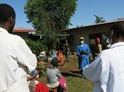 hospital Gambo borde colapso