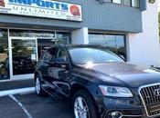 2016 Audi Premium Plus Quattro