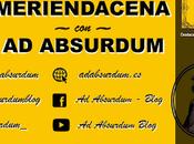 Nuevo podcast: Meriendacena Absurdum