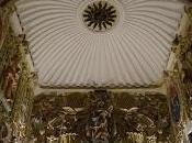Imagen mes: Capilla Palacio Monsalud, Almendralejo