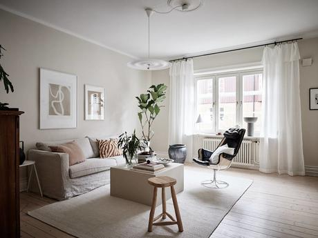 work from home decor trabajar desde casa teletrabajo decoración scandinavian office scandinavian interiors office interior nordic office home office decor home office decoración rincón de trabajo decoración oficina en casa covid-19 home office coronavirus teletrabajo