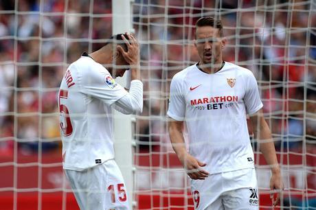 El Covid-19 ya nos ha hurtado ocho partidos del Sevilla FC