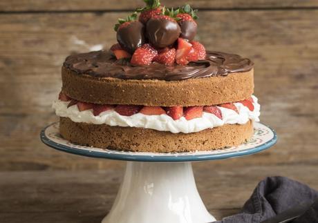 Las 12 mejores recetas de tartas