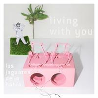 Los Jaguares de la Bahía Living with you