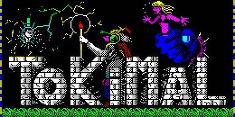 ¡El Pat Morita se atreve ahora con una versión muy particular de Toki para ZX Spectrum!