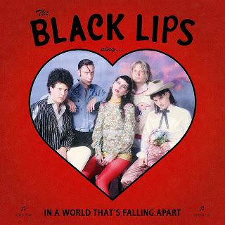 The Black Lips - Get it on time (2020)