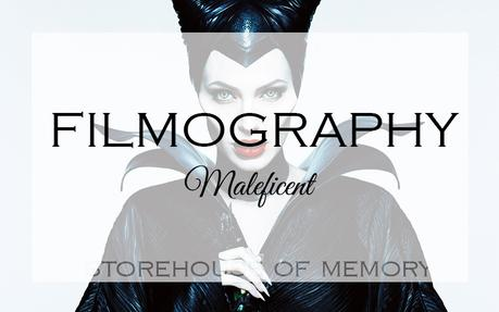 FILMOGRAFÍA. MALÉFICA (2014)