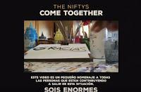 The Niftys nos presentan Come Together