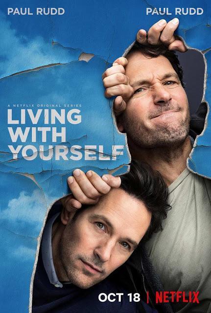 Cómo vivir contigo mismo (1ª Temporada)