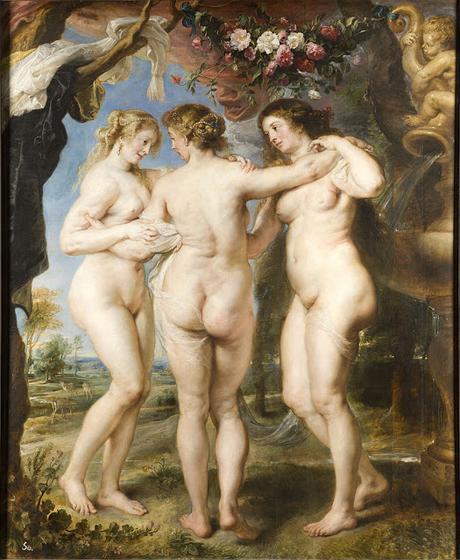 [MIS MUSAS] Hoy, con Max Aub, Giuseppe Verdi  y Pedro Pablo Rubens