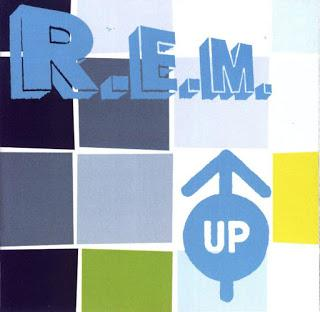 R.E.M. - At my most beautiful (1998)