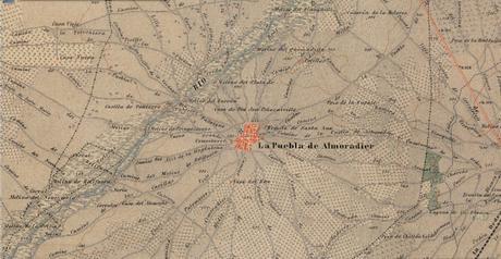 La Puebla de Almoradiel en 1468
