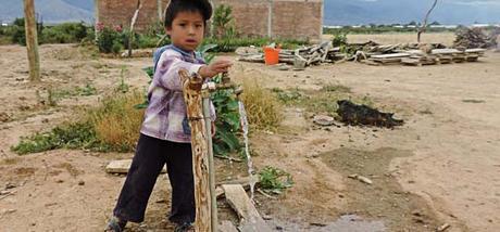 Agua y coronavirus. Estado mundial del acceso al saneamiento.