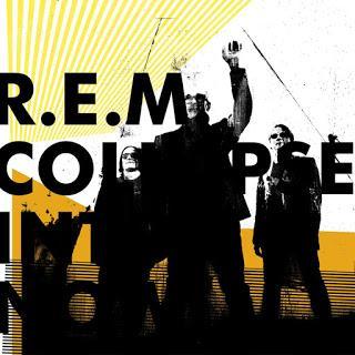 R.E.M. - Oh my heart (2011)