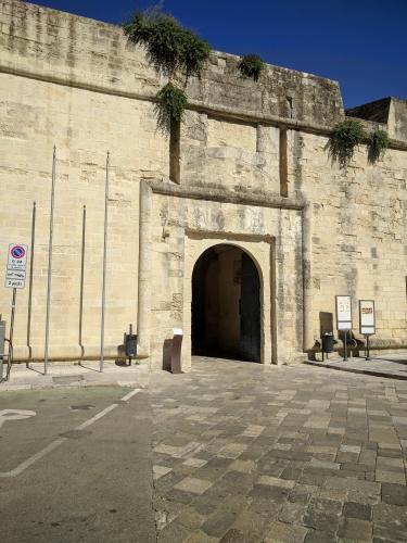 Lecce. Puglia. Italia