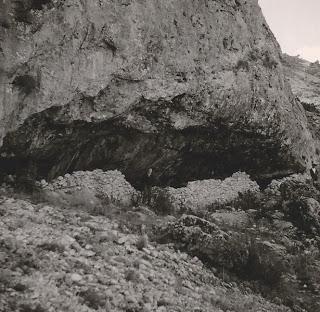 Maravillas subterráneas de la Sierra de Segura (IX)